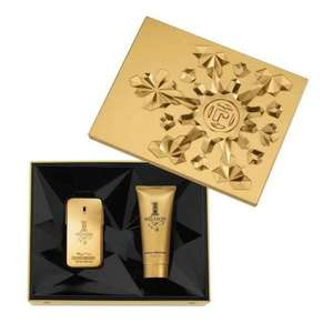 paco rabanne lady million giftset £30 @ superdrug