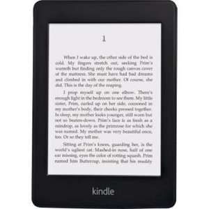 Kindle Paperwhite 3G £83.99 @ Argos