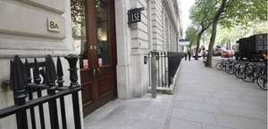 3* Central London Hotel from £38.25pn if you stay 4-8 nights (includes breakfast) @ LSE Vacations