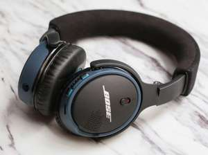 Bose Soundlink Bluetooth Headphones £157 + delivery @ Amazon Spain