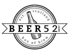 Free crate of eight craft beers P&P £5.95 @beer52