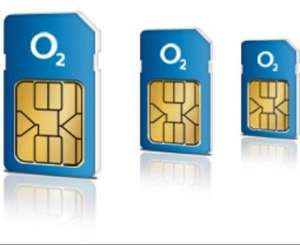 100mins, unlimited texts, 100 MB data sim only 12 month contract on O2, £9pm FREE after £108 redemption cashback! @ One Stop Phone Shop