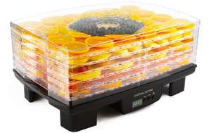 Andrew James Digital Food Dehydrator free postage - £39.99 @ Andrew James
