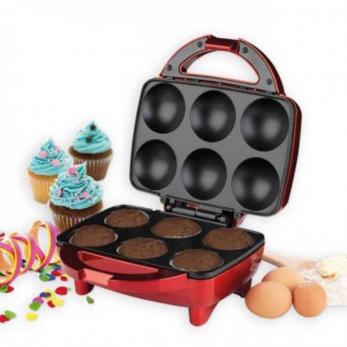 Giles & Posner 6 Cupcake Maker @Robert Dyas £14.99