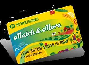 (WORKING AGAIN) Morrisons Buy 16 Packs of Fox Biscuit for £15.++ Using Match & More (Get £15 Vouchers back) and then Repeat