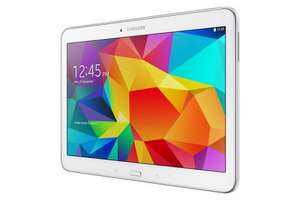 Galaxy Tab 4 10.1 (WiFi) £199.20 (with code) @ Samsung eStore