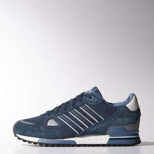 Adidas Originals zx750 trainer all sizes uk5.5-11 mens £22.50 @ adidas.co.uk plus £3.95 airmail (free on £100 spend) - £26.45