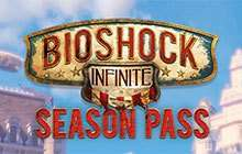 Bioshock Infinite: Season Pass (Steam) £3.31 @ MGS