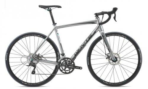 Whyte Sussex '14 (54cm) CX Bicycle - £509.15 @ EdinburghBicycleCooperative