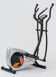 York Aspire Magnetic Cross Trainer @ argos now £139.99 plus £8.95 delivery