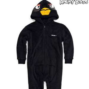 Next angry bird onesie from £5.50 was £24