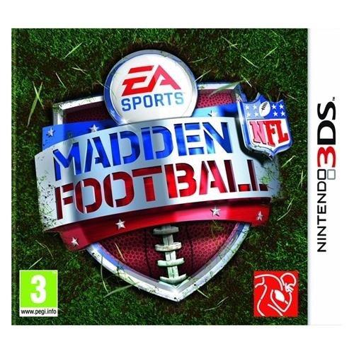 Madden NFL Football (3DS) @ Play via GameSeek