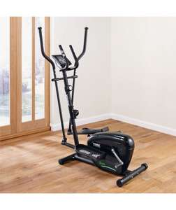 York Cross trainer £109.99 @ Argos