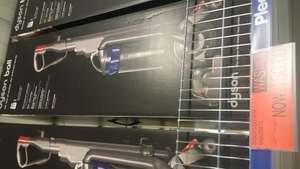 Dyson DC25 ball from B&M - £150 instore