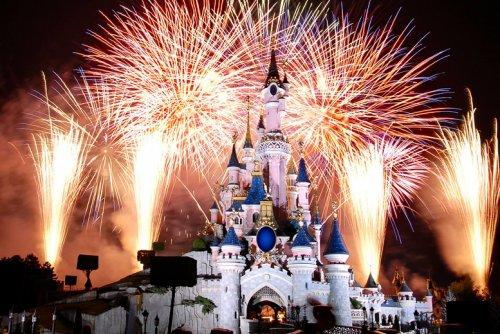 Half Term Disneyland Paris with Travel & Tickets £99 @ Wowcher
