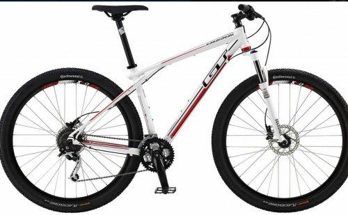 GT karakoram elite 2014 29er @ paulscycles Was £700 Now £429