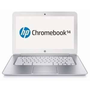 HP 14 Chromebook 4GB RAM 16GB SSD £199.99 @ Argos