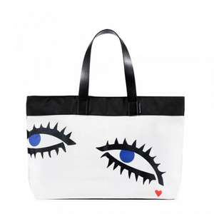Lulu Guinness Bag - 70% off