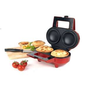 Giles & Posner Deep Fill Pie Maker @ Robert Dyas £19.99 plus £3.95 delivery