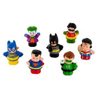 HUGE SMYTHS TOYS SALE Little people super figures pack 12.99 smyths
