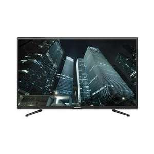 "Hisence LTDN50D36TUK 50"" LED Freeview HD TV (1080) £254.15 @ Hughes / Rakuten"