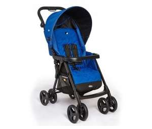 Joie Aire+ Stroller. NOW! £39.99  + £5.99 P&P WAS £90! @ Pram Centre