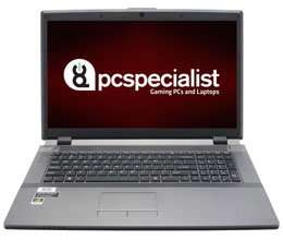 Optimus V Exige - PC Specialist Gaming / Desktop Replacement Laptop (240GB SSD and a 1TB SATA in a Laptop!) £799 @ pcspecialist