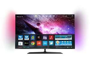 "Philips 55""4K 3D LED Smart TV 55PUS7909/12 iBood inc delivery"