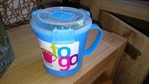 Sistema Soup Mug £1.50 at Sainsburys