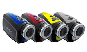 Teknique HD Action Camera £10 instore at B & M