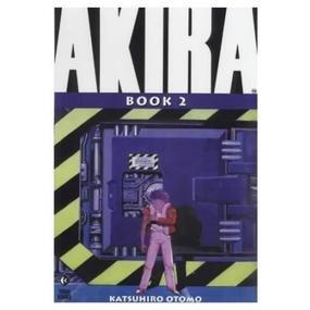 Akira Manga Volumes £3.99 plus £1 postage @ ForbiddenPlanet.com