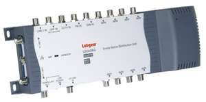 Labgear LDU608G Sky / Virgin / Freeview 8 Way Loft Distribution & Amplifier Unit £48.49 @ Amazon