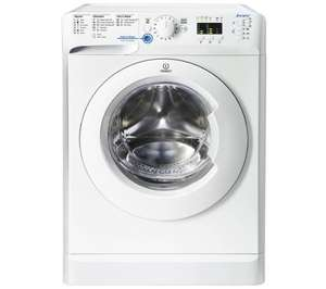 Indesit 9KG, 1600RPM, A+++ Rated washing machine £269.99 @ Curry's