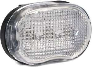** Raleigh 3 LED Front Bike Light only £2.49 @ Argos (+Free Delivery) **