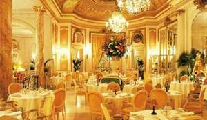 THE RITZ, 3 course dinner or lunch +Champagne £55 @ bookatable