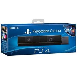 SONY PLAYSTATION 4 CAMERA (PS4) £33.95 @ The game collection
