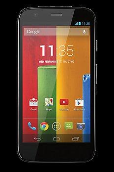 Sim Free : Motorola Moto G 4G 8GB : £109.99 Upgrade Price  ( Free £10 credit as topup)