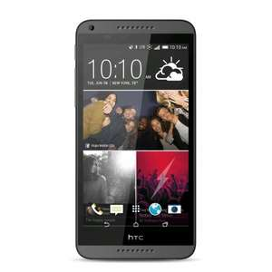 HTC Desire 816 (Grey) £197.99 @ Expansys (4G, 5MP Selfie Camera, 2600 mAH Battery etc)
