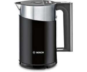 Bosch Styline Sensor TWK86103GB Kettle-Black/Stainless Steel £49.00 @ ao.com