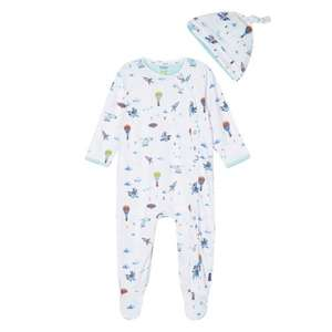 Ted Baker Babies - Sleepsuit £7.20 and other Ted Baker clothing at Debenhams free c&c