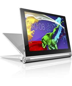 Lenovo Yoga 2 8 inch Tablet £169.99. 10 inch £199.99 at Argos