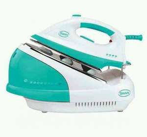 Swan SI5042 2300 Watt Steam Generator £39 @ Very.co.uk