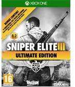 Pre-Order: (XB1/PS4) Sniper Elite III (3) Ultimate Edition £21.40 Delivered @ WOWHD Ireland