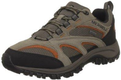 Merrell Phoenix Gore-Tex, Men's Low Rise Hiking Shoes Size 7 £31.38 @ Amazon