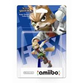 Fox Amiibo £10.00 @ Tesco