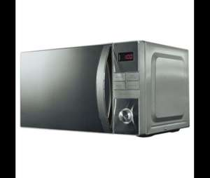 Tesco Plus MP2014 20L Solo Microwave Stainless Steel Promo £40 @ Tesco Direct