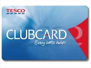 Tesco Clubcard Megathread 2016 - Earn 1000's of points worth up to 4 times in rewards
