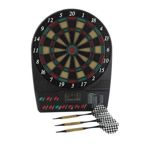 Electronic Dartboard £2.99 @ Menkind