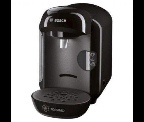 Bosch Tassimo  Vivy Black - £34.50  Tesco FREE C&C