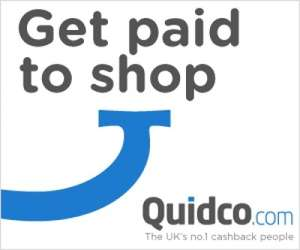 Quidco -> uSwitch up to £30 cashback on switching energy suppliers